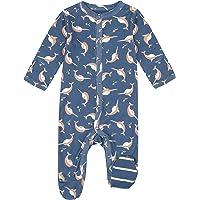 Piccalilly Narwhals Mamelucos para bebs y Nios pequeos Unisex bebé