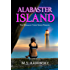 Alabaster Island: A Mermaid Curse Novel (The Mermaid Curse Book 0)