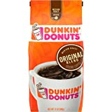 Dunkin Donuts Original Blend Medium Roast Ground Coffee 1 x 340g Bag