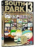 South Park - Season 13 [DVD]