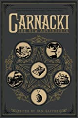 CARNACKI: The New Adventures Kindle Edition