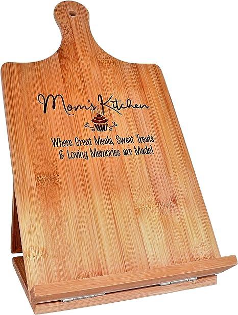 Wooden phone holder,wooden tablet holder,Tablet Stand,Wooden Tablet Stand,Cookbook Holder,IPad Holder,Gift,Christmas Gift,Mothers Day Gift