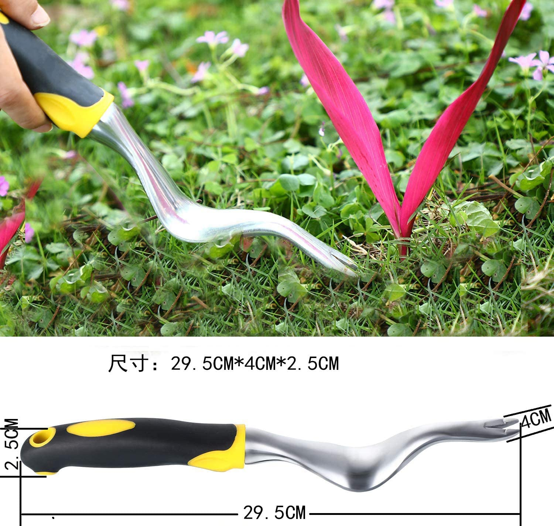 ghdonat.com Patio, Lawn & Garden Manual Weeders DNY Hand Weeder ...