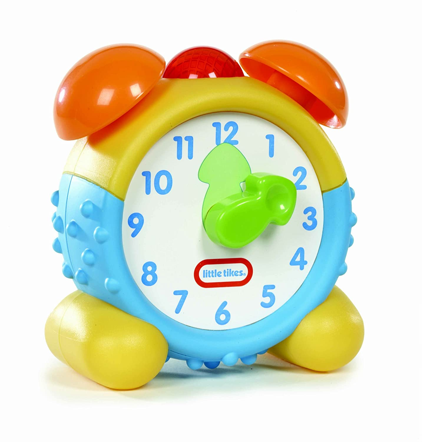 Little Tikes Sound Alarm Clock Amazon Toys & Games