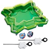 Beyblade Burst - Star Storm 2 player Battle Set with Stadium, Launchers & tops