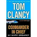 Tom Clancy Commander in Chief (A Jack Ryan Novel Book 15)