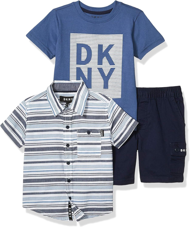 DKNY Boys Casual Short