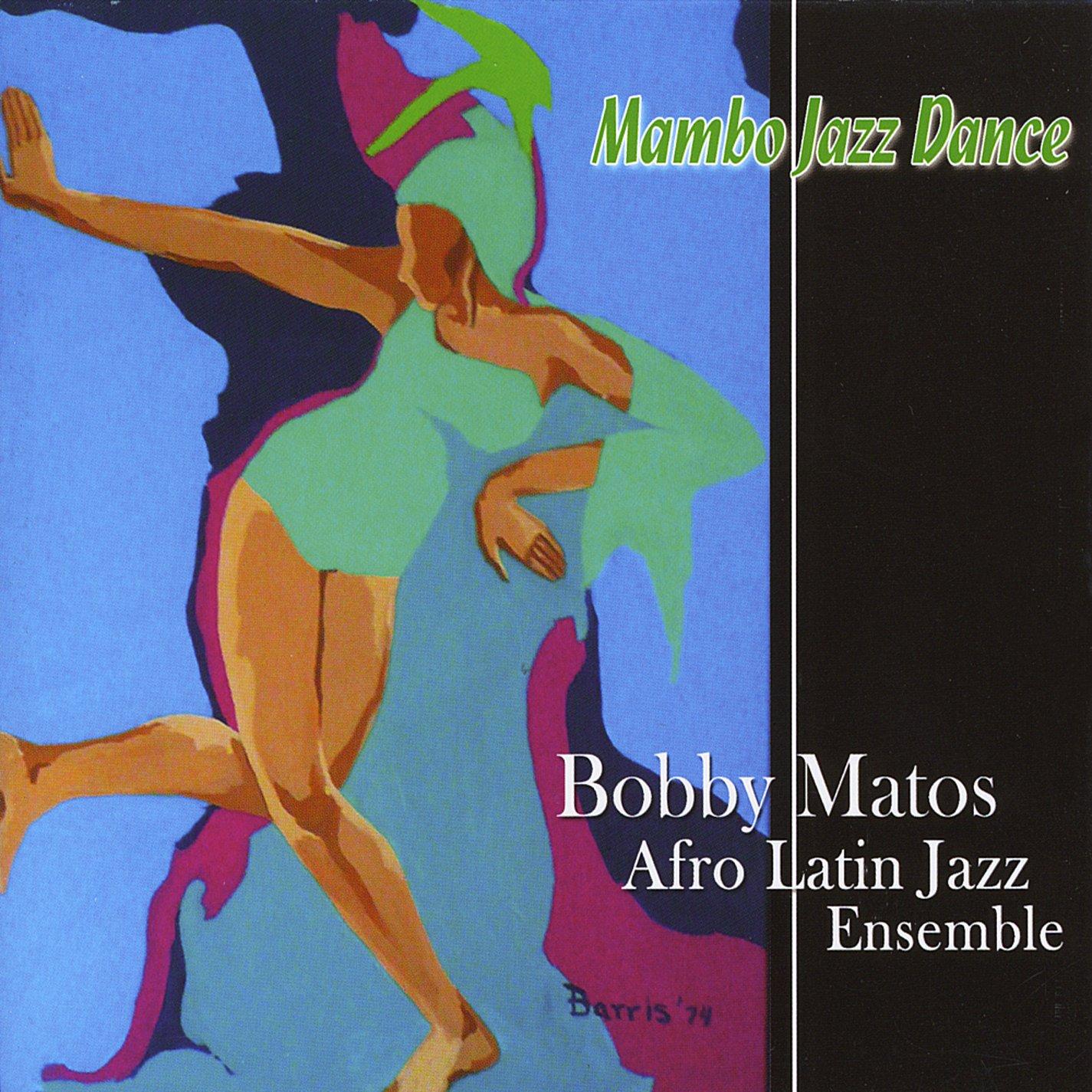 Mambo Jazz Credence Dance Ranking TOP7