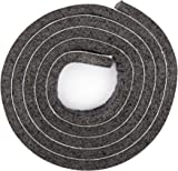 ZAKIRA Hat Size Reducer Foam Tape Roll - Self Adhesive Strip Insert 60cm (24in)