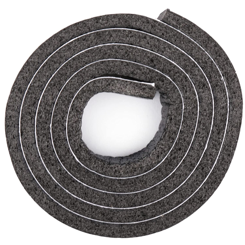 ZAKIRA Hat Size Reducer Self Adhesive Foam Insert 60 cm (24in) Long