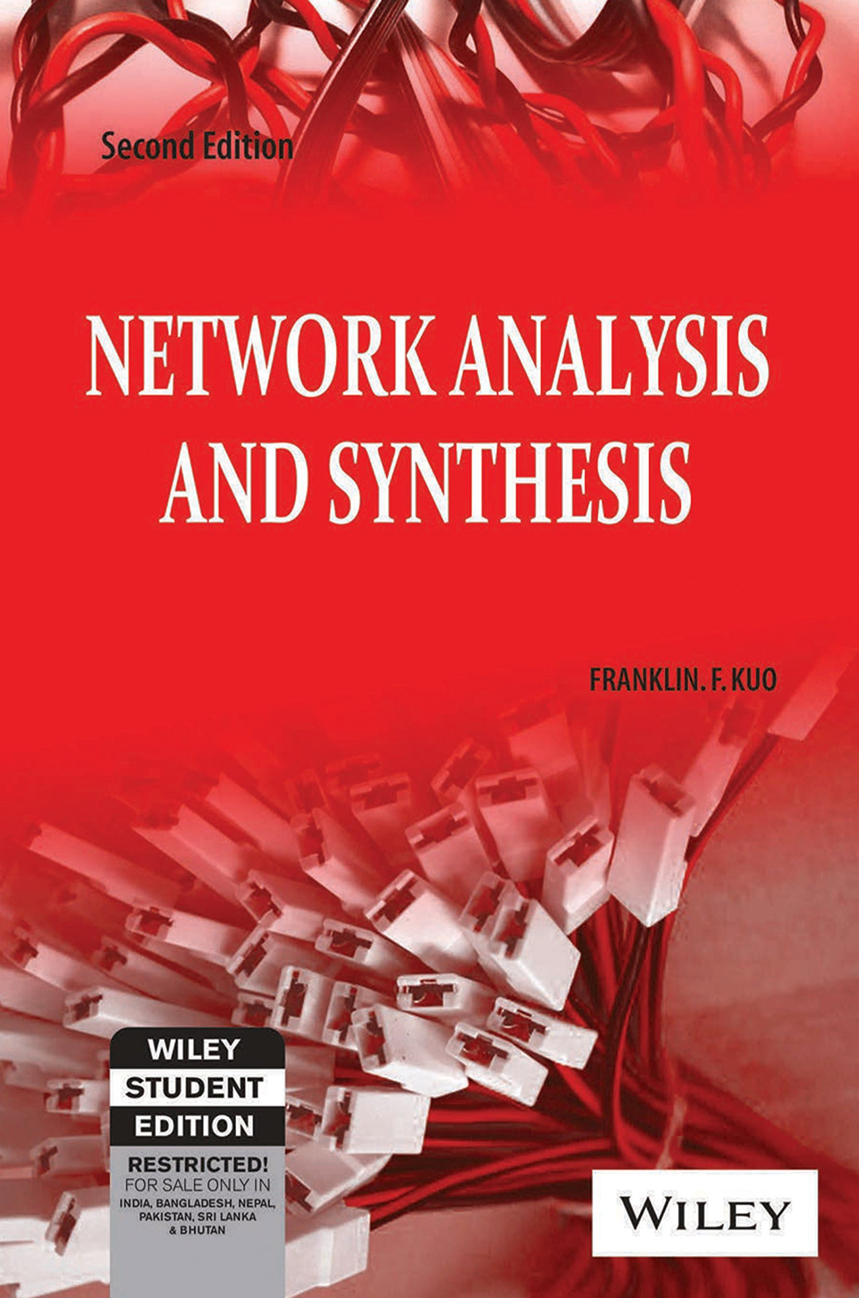 NETWORK ANALYSIS AND SYNTHESIS EBOOK