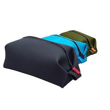 45010af35118 Amazon.com  Tooletries - The Koby Bag (Charcoal)