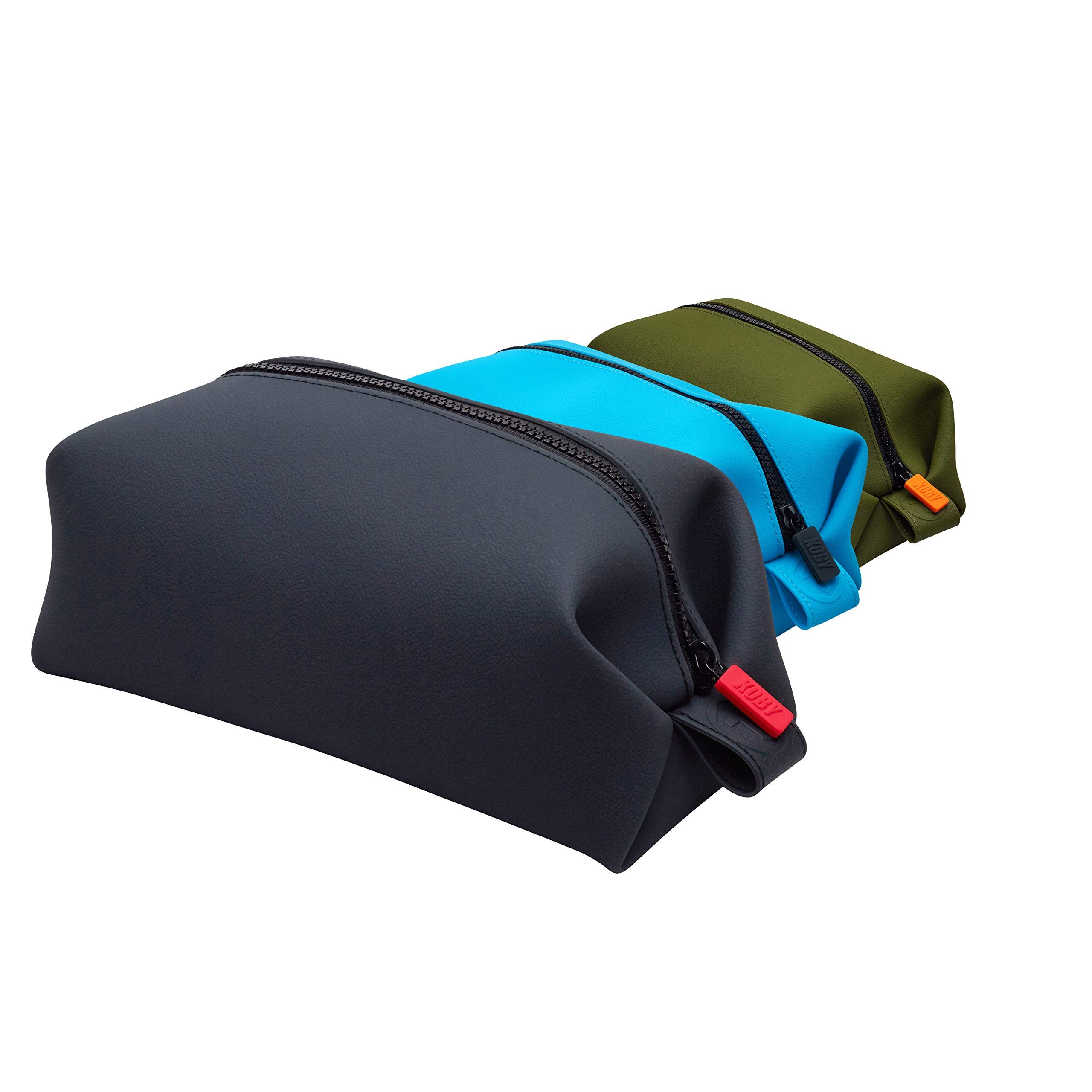 Amazon.com  Tooletries - The Koby Bag (Charcoal) f7b411e201788
