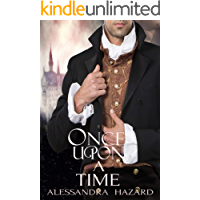 Once Upon a Time (Calluvia's Royalty Book 3) book cover