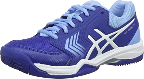 ASICS Damen Gel Dedicate 5 Clay Tennisschuhe