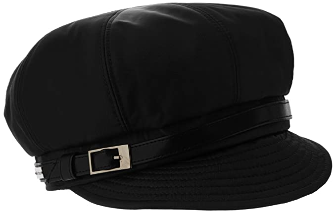ef995339bfe Betmar Women Fern Cap Black One Size Fits Most at Amazon Men s ...
