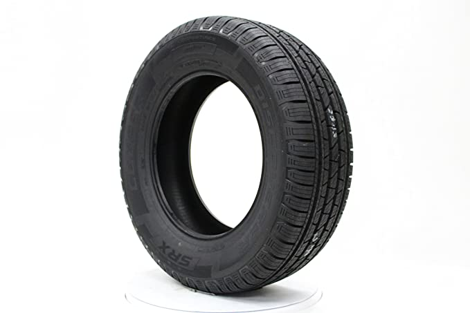 cooper srx tire reviews