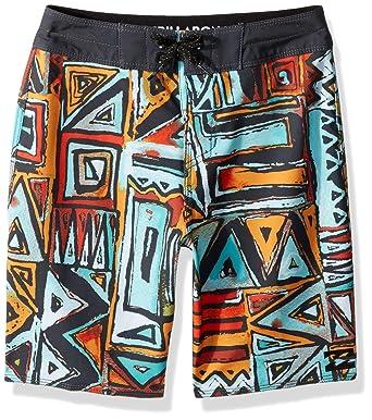 fd45a2272e Amazon.com: Billabong Big Boys' Sundays X Boardshort: Clothing
