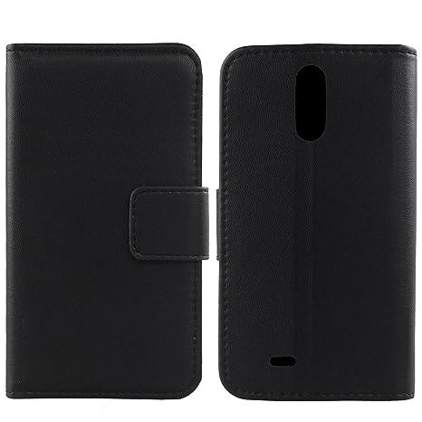 Gukas Design Genuino Cuero Case para Ulefone Metal 5