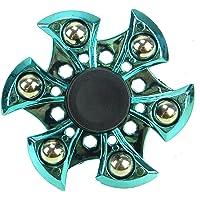 TOYLAND Spinarooz Hand Spinner Novelty Toy - Fidget