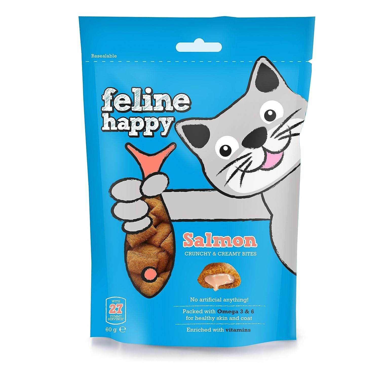 Mark & Chappell Feline Happy - Bocaditos UTTL432_1