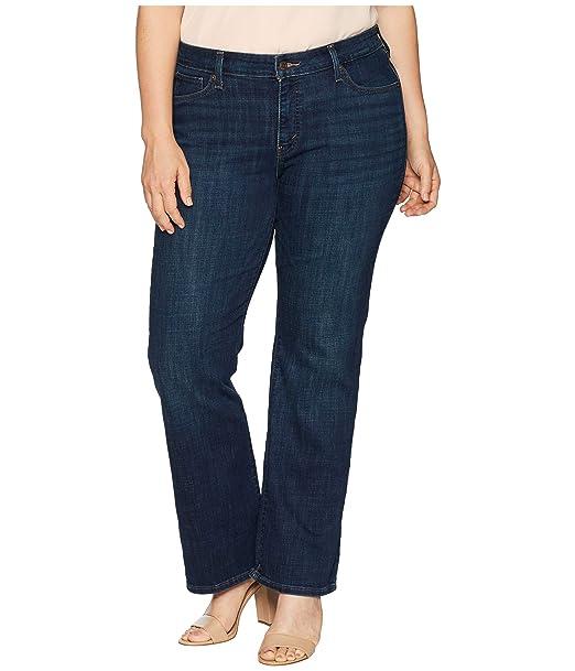 Amazon.com: Levis Womens Plus Size 415 Classic Bootcut ...