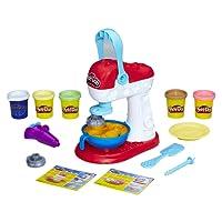 Play-Doh Treats Kitchen Creations Spinning Treats Mixer