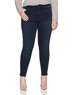 4de84ca8873 NYDJ Women s Plus Size Ami Super Skinny Jeans in Sure Stretch Denim ...