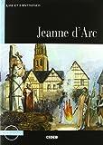LE.JEANNE D'ARC+CD