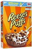 General Mills Reese Peanut Butter Puffs, 368 g