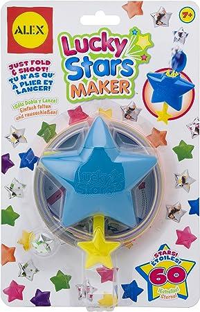 ALEX Toys Craft Lucky Stars Maker