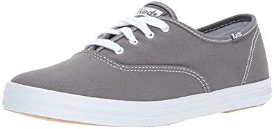 Keds Champion CVO, Damen Sneakers, Grau (Grey/80), 36 EU