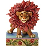 "Enesco 4032861 Simba ""Just Can´t Wait To Be King"", 10,5 cm"