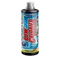 Ironmaxx Low Calories Sportsdrink Blue Berry, 1er Pack (1 x 1 l)