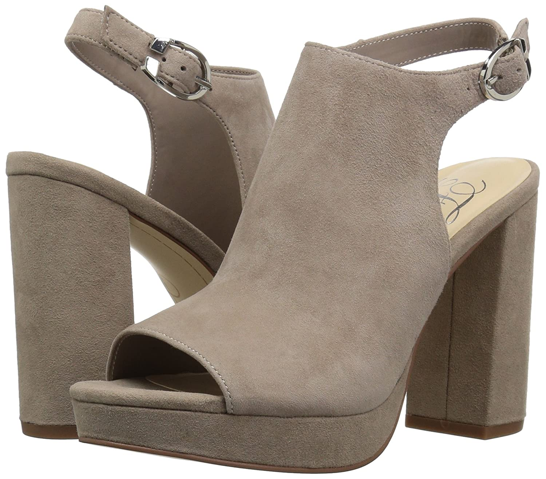 Fergie Womens Carmyn Dress Sandal