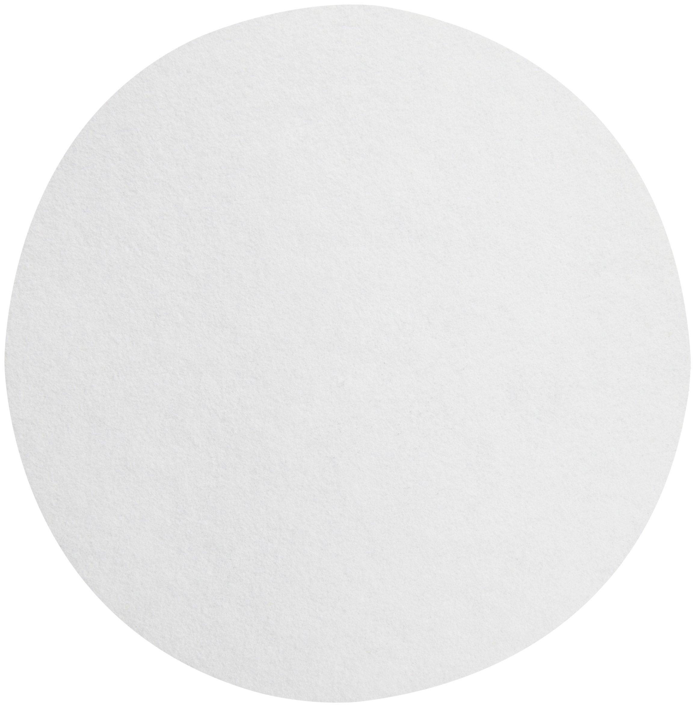Whatman 1440-070 Ashless Quantitative Filter Paper, 7.0cm Diameter, 8 Micron, Grade 40 (Pack of 100) by Whatman