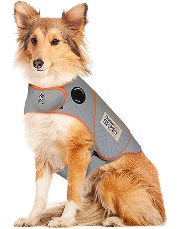 f3b609657bd7 Amazon.com: Apparel & Accessories - Dogs: Pet Supplies: Shirts, Cold ...