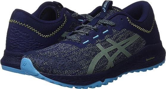 Asics Alpine XT, Zapatillas de Running para Asfalto para Mujer, Gris (Slate Grey/Slate Grey 021), 37 EU: Amazon.es: Zapatos y complementos
