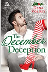 The December Deception (Christmas in Casper Book 3) Kindle Edition
