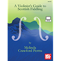 Violinist's Guide to Scottish Fiddling book cover