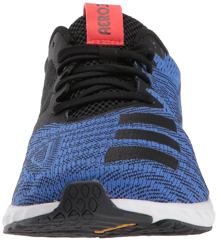 Adidas Men's Aerobounce Pr m Running schuhe, schuhe, schuhe, Hi-Res Blau Core schwarz Hi-Res rot, 4 M US 84a7a0