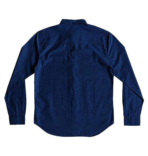 Camisa de Manga Larga para Hombre EDYWT03224 DC Shoes Small Mark
