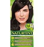 Naturtint Permanent 2N Brown Black 165ml