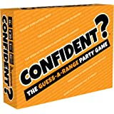 CONFIDENT? Board Game | Great Group Party Game for Family Game Night | Trivia with a Twist for Adults, Kids & Teens Ages 8 an