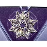 Swarovski 2003 Annual Edition Ornament