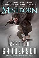 Mistborn: The Final