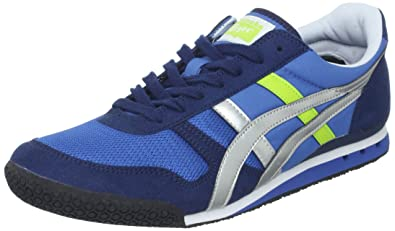 premium selection 0189d 84fd7 Image Unavailable. Image not available for. Colour  Onitsuka Tiger Men s  Ultimate 81 HN201.4393 ...