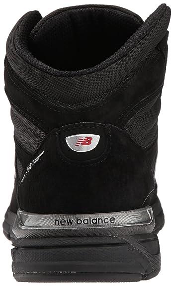 new concept b88f0 b5fd5 New Balance Men's 990v4 Boot