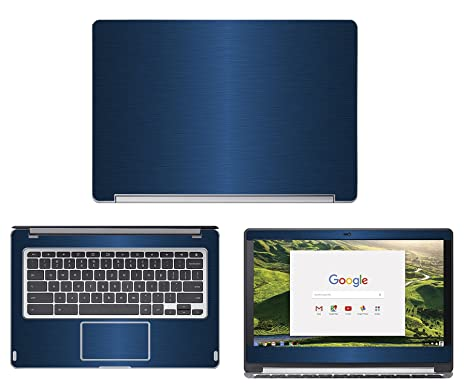 Amazon com: Decalrus - Protective decal for Acer ChromeBook