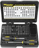 Wheeler Gunsmithing Screwdriver Kit (72-Piece)